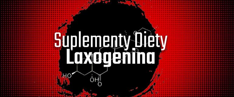 Laksogenina (Laxogenin) – poprawa syntezy białek mięśniowych
