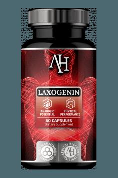 Laxogenin od Apollo Hegemony to obecnie najbardziej efektywny suplement pod względem suplementacji laksogeniny. Zawiera on optymalną jej dawkę, w cenie nawet o połowie niższej od innych producentów! Zawiera również dodatek fosfatydylocholiny, w celu poprawy przyswajalności laksogeniny