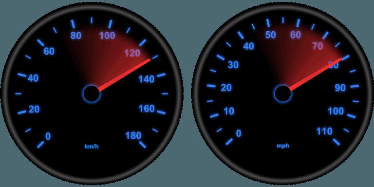Znaczenie prędkości w sportach siłowych
