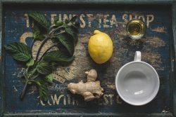 Herbata z cytryną a ryzyko choroby Alzheimera