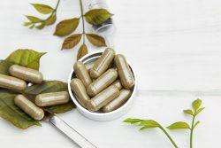 Fukoksantyna – złoty środek na odchudzanie?