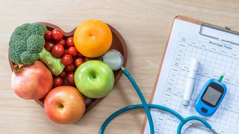 Fukoksantyna a insulinooporność i cukrzyca typu 2 – wparcie leczenia