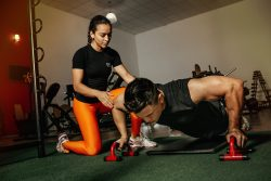 Strength & Conditioning – co to w ogóle jest?