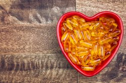Czy omega-3 z ryb są dla naszego zdrowia wystarczające