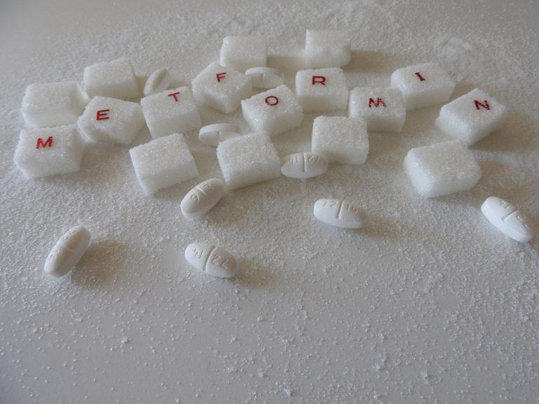 Berberyna vs metformina – co wybrać?