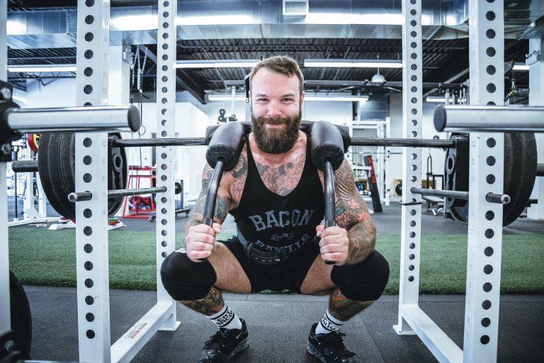 Dobór ćwiczeń pomocniczych na dół ciała