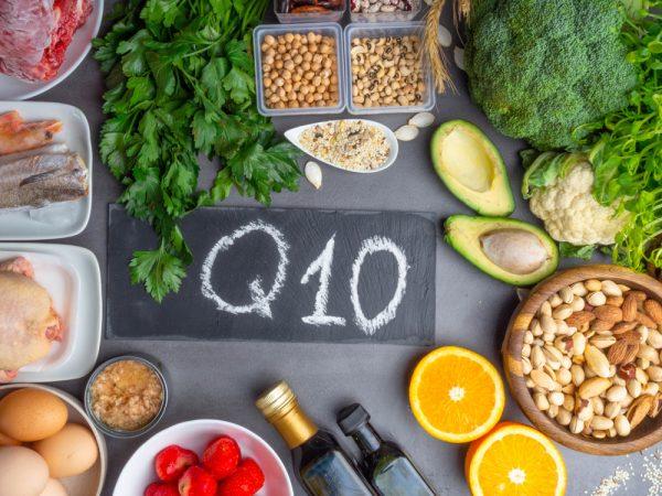 Koenzym Q10 może leczyć koronawirusa?
