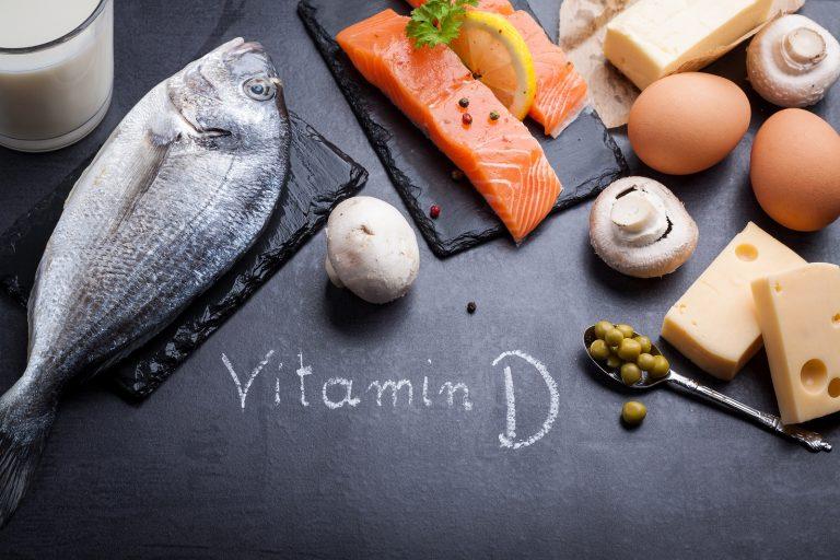 witamina d3 - omega3
