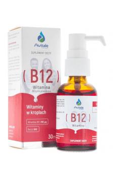 Witamina B12 200 mcg