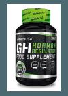 GH Hormon Regulator