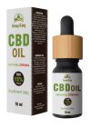 CBD Oil Natural Strong 15%