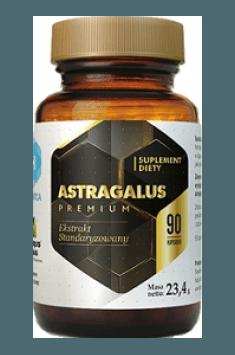 Astragalus Premium