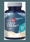 Swiss Bio Colostrum AG