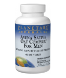 Avena Sativa for Men