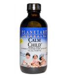 Calm Child