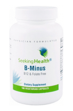 B-Minus