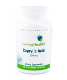 Caprylic Acid 250mg