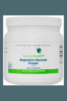 Magnesium Glycinate Powder