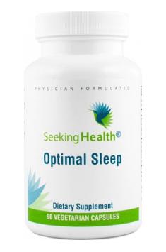 Optimal Sleep