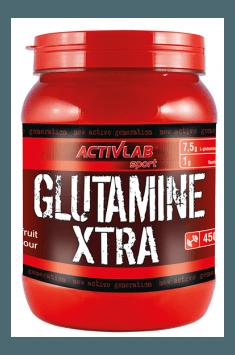 Glutamine Xtra