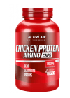Chicken Protein Amino Caps
