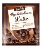 Wysokobiałkowa Kawa Latte