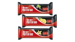 High Whey Protein Bar