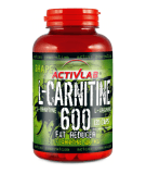 L-Carnitine 600 135 kaps.