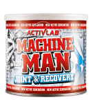 Machine Man Joint & Recovery