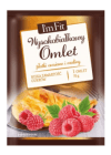 Omlet (Płatki Owsiane - Maliny)