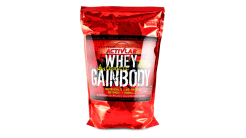 Whey GainBody