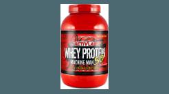 Whey Protein 50 Machine-Man