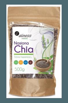 Nasiona Chia