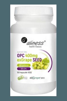 OPC exGrape Seed 400mg