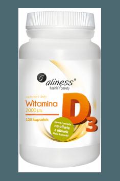 Witamina D3