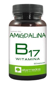 B17 Amigdalina