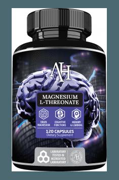 Magnesium L-Threonate Apollo's Hegemony