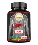 NAC Liver Protection