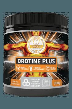 Orotine Plus