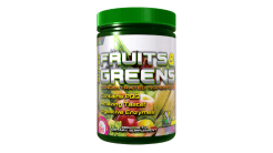 Super Fruits & Greens