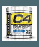 C4 G4 Chrome 195g