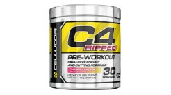C4 Ripped