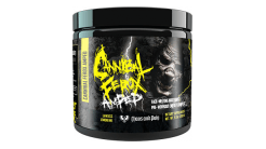 Cannibal Ferox Amped