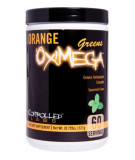 Orange OxiMega Greens