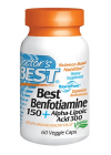 Benfotiamine 150 + ALA 300