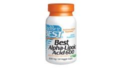 Best Alpha Lipoic Acid 600mg