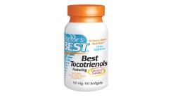 Best Tocotrienols 50mg