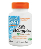 Fully Active B Complex