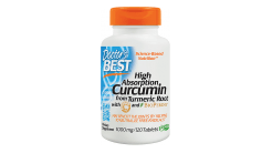 High Absorption Curcumin 1000mg