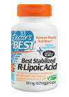 Stabilized R-Lipoic Acid 100mg
